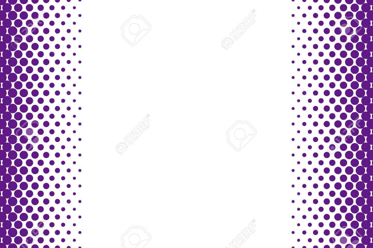 Background Material Wallpaper Letter Case For Dot Pattern Polka Price Card