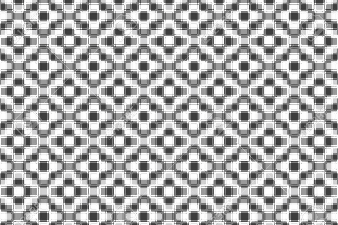 背景素材壁紙 幾何学模様のタイルのマット のイラスト素材 ベクタ