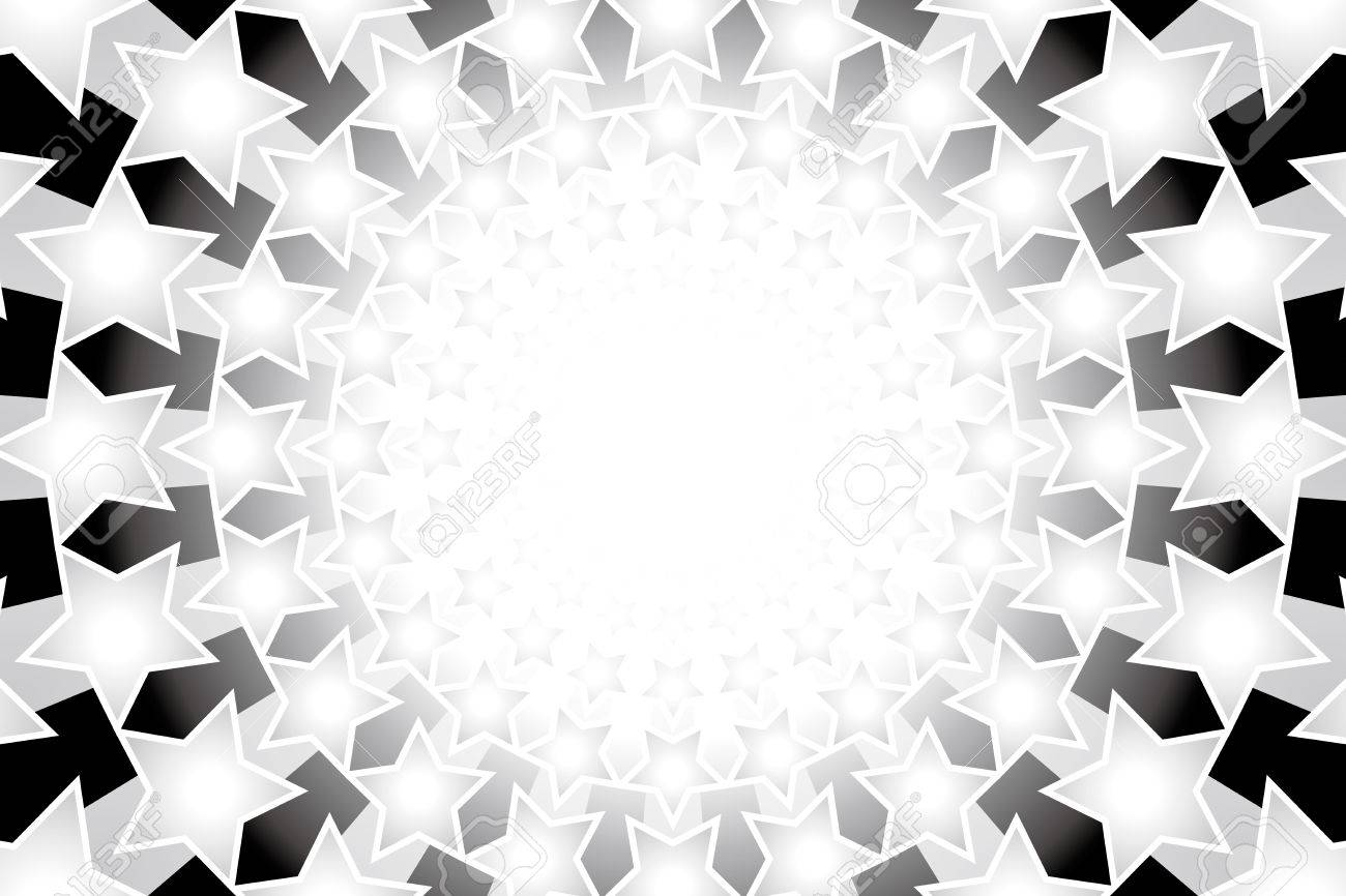 background material wallpaper radial star star pattern of