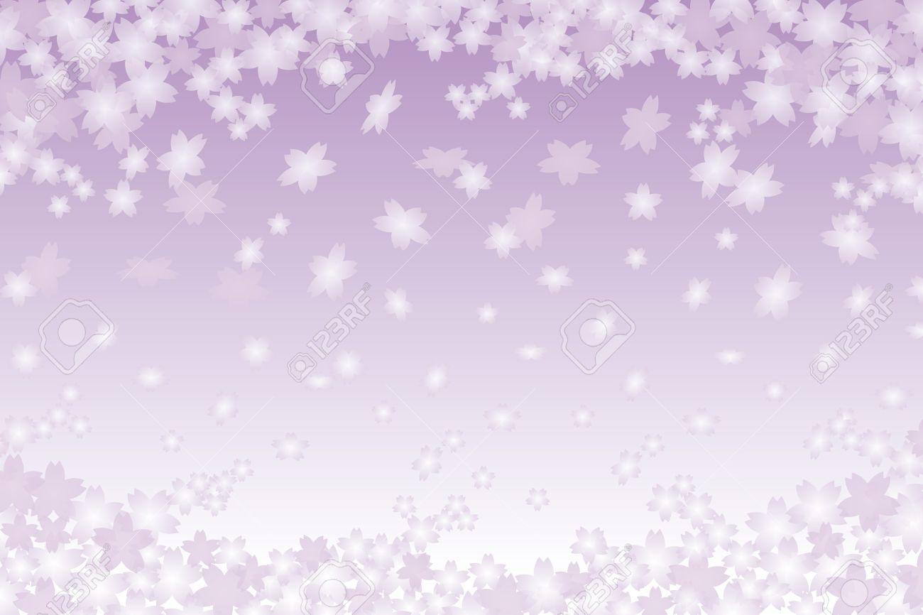 背景素材壁紙 桜 桜 春 花弁 チェリー色 卒業 卒業式 入学