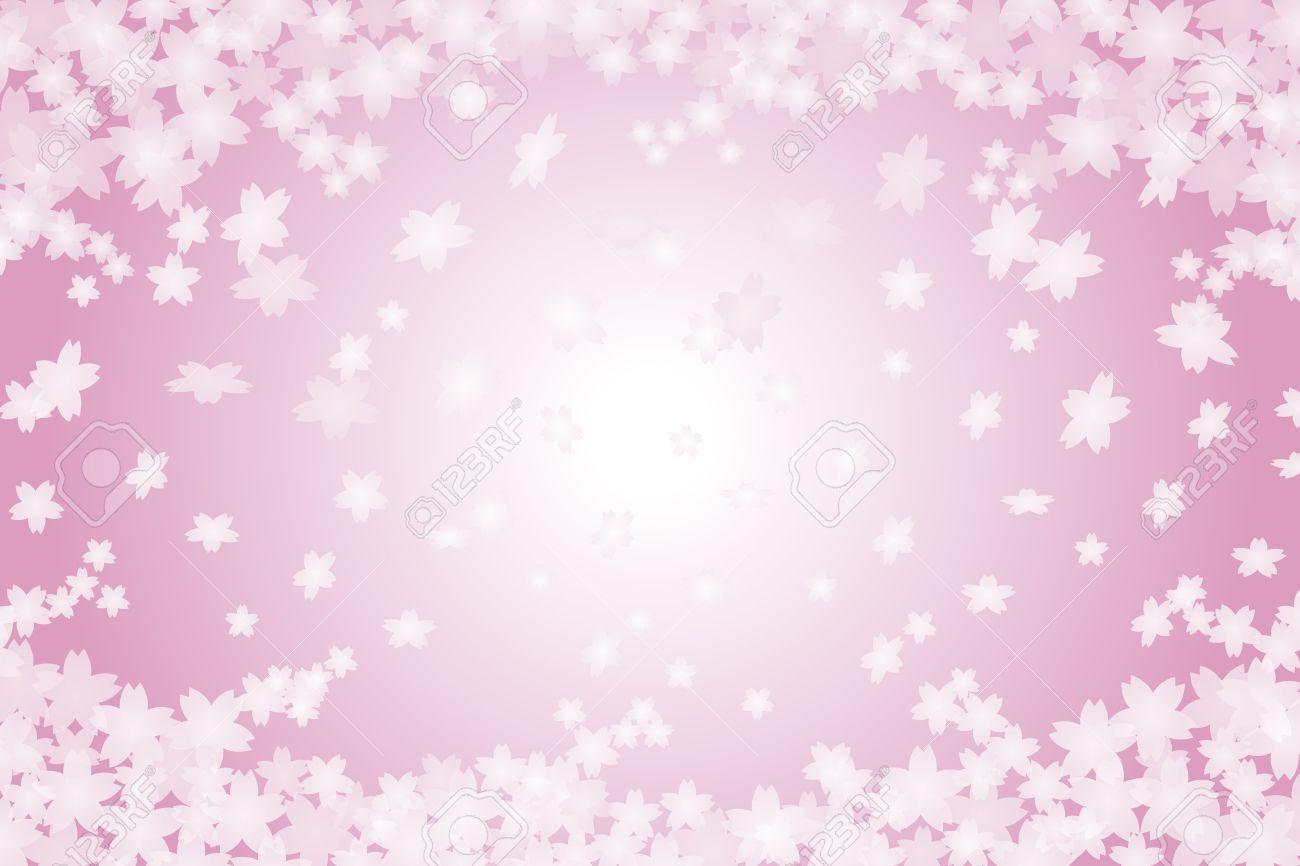 背景素材壁紙桜桜春花弁チェリー色卒業卒業式入学入学