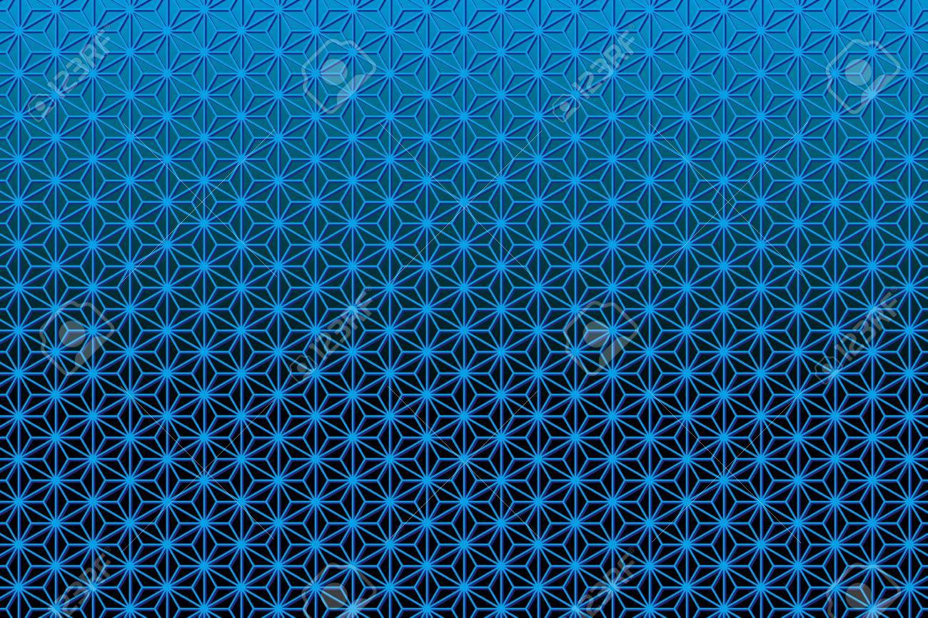 Wallpaper background material, hemp, asano, pattern, patterns,