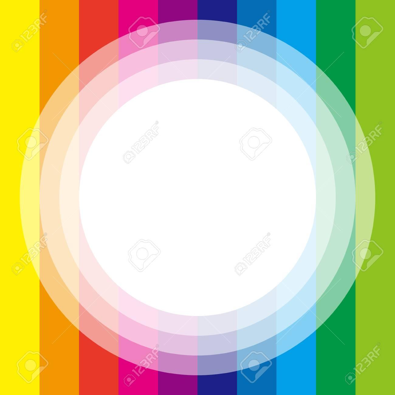Hintergrundmaterial Hintergrundbild, Regenbogen, Regenbogen, Bunt ...