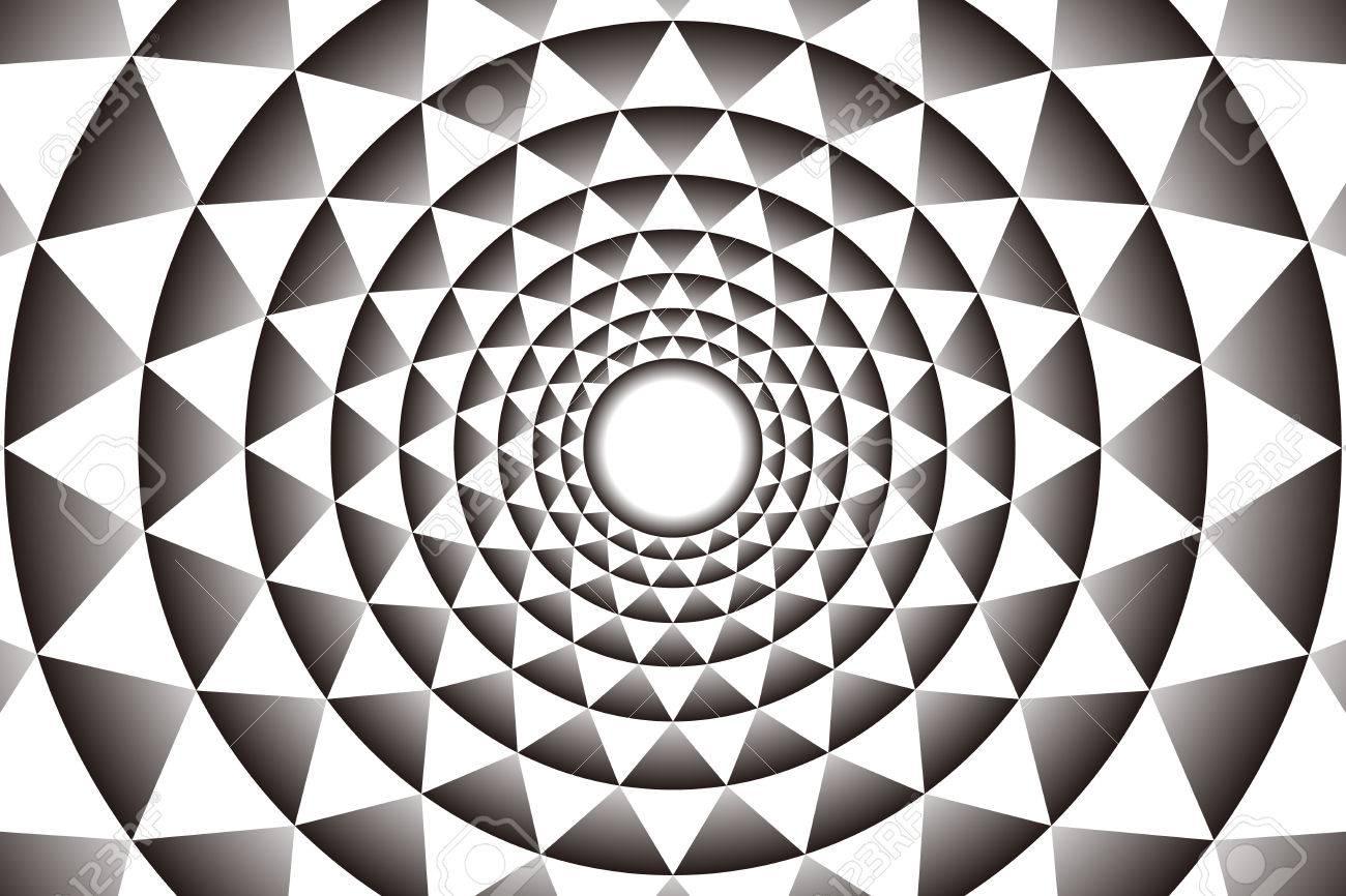 Materiel De Papier Peint Triangle Triangle Triangle Equilateral