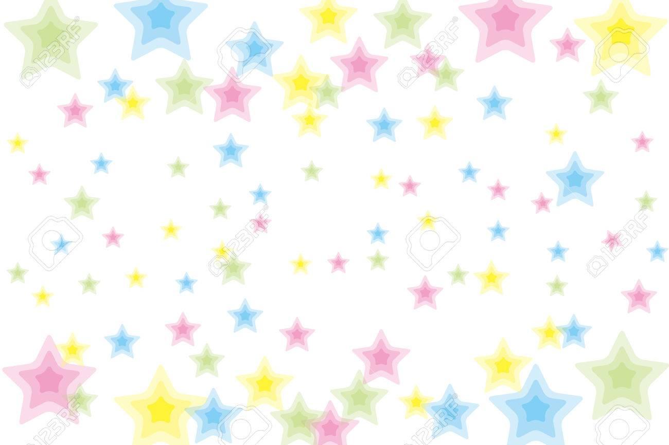 模様付きの壁紙素材 星 銀河 スターダスト スターダスト きらめく