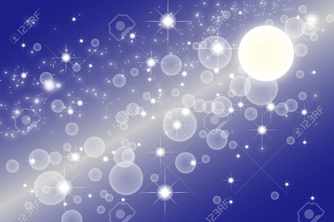 壁紙素材 スターダスト スターダスト 銀河 星雲 夜 空 天の川