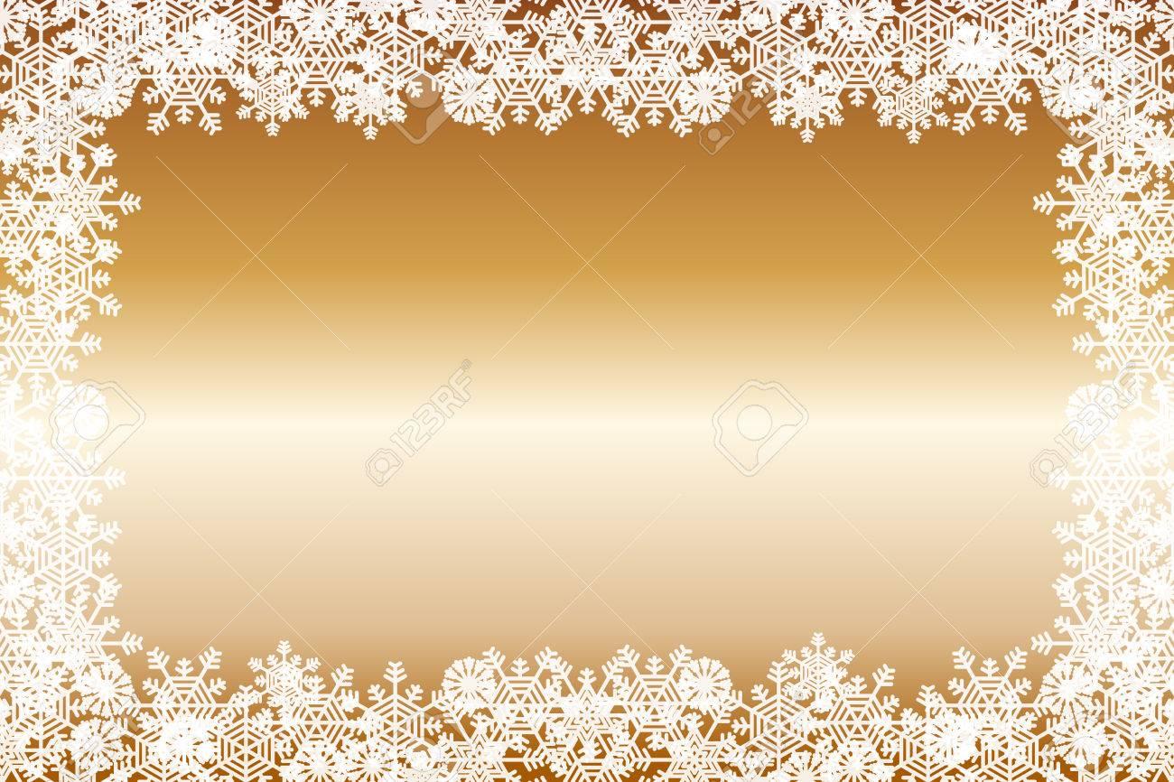 Materiel De Papier Peint En Cristal Neige Hiver Blanc Neige