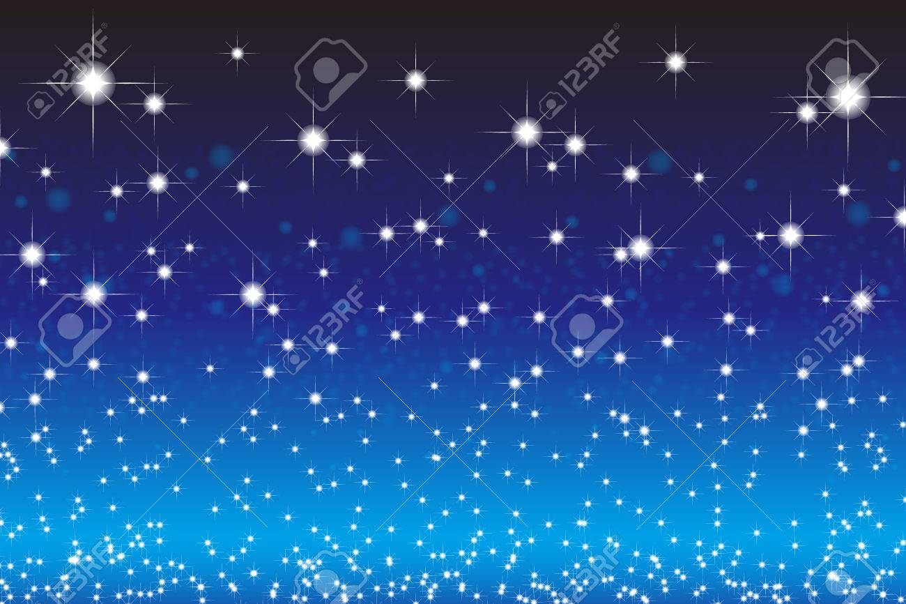 Background Material Wallpaper Background Groundwork Star Pattern