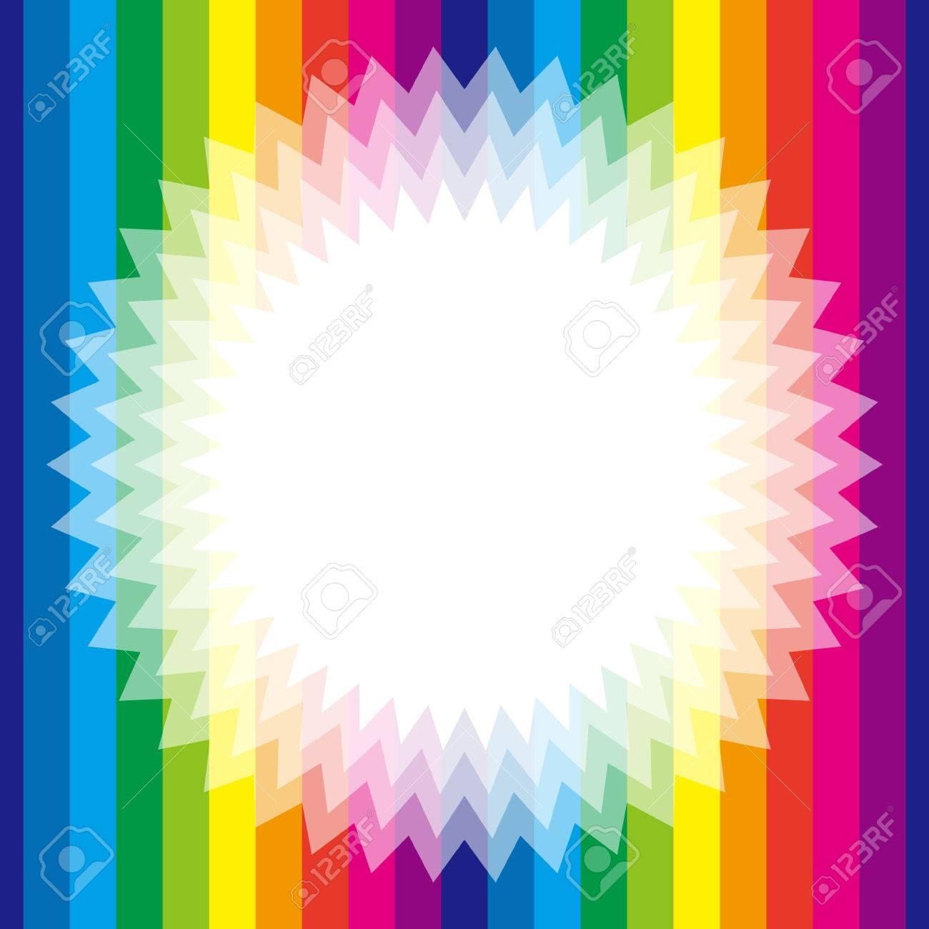 Fond D Ecran De Materiau Rainbow Couleur Arc En Ciel 7 Couleurs