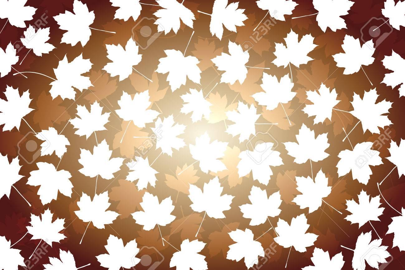 壁紙材料 メープル メープル メープル 秋 葉 山 自然 植物 木々 風景 和風 パターン 伝統的なパターン 日本 秋のイラスト素材 ベクタ Image