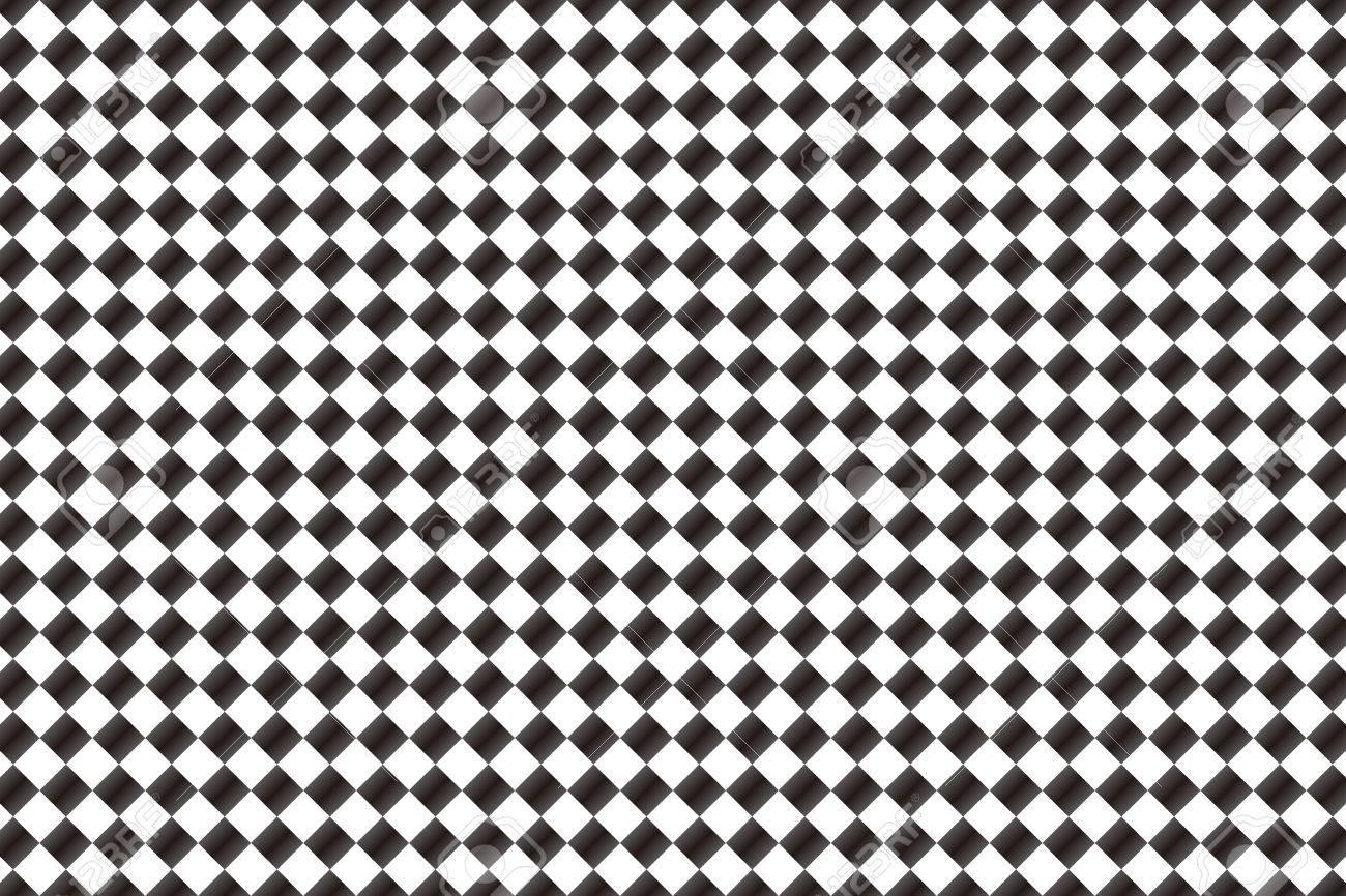 壁紙素材 チェック チェック柄 十字 格子縞 ダイヤモンド ダイヤモンド ダイヤモンド 三角形 正方形 正方形 2 色のイラスト素材 ベクタ Image