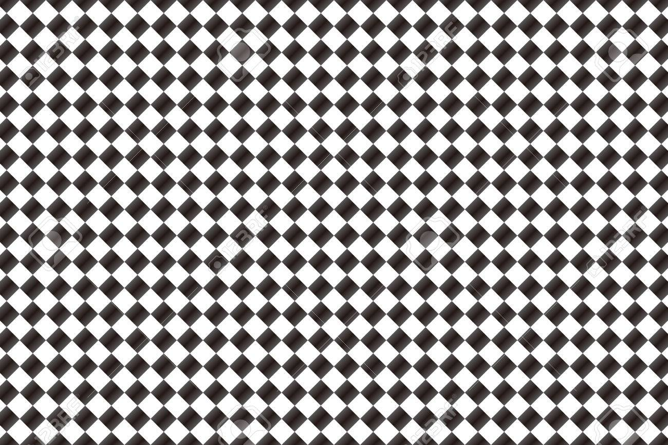 Wallpaper Material Check Plaid Cross Checkered Diamond