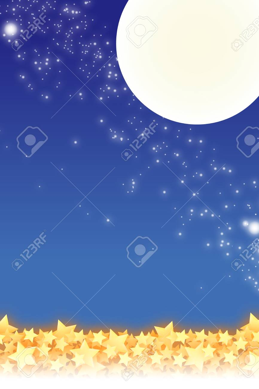 Patterned Wallpaper Material Star Stardust Stardust Galaxy Stock Photo Picture And Royalty Free Image Image 58522881