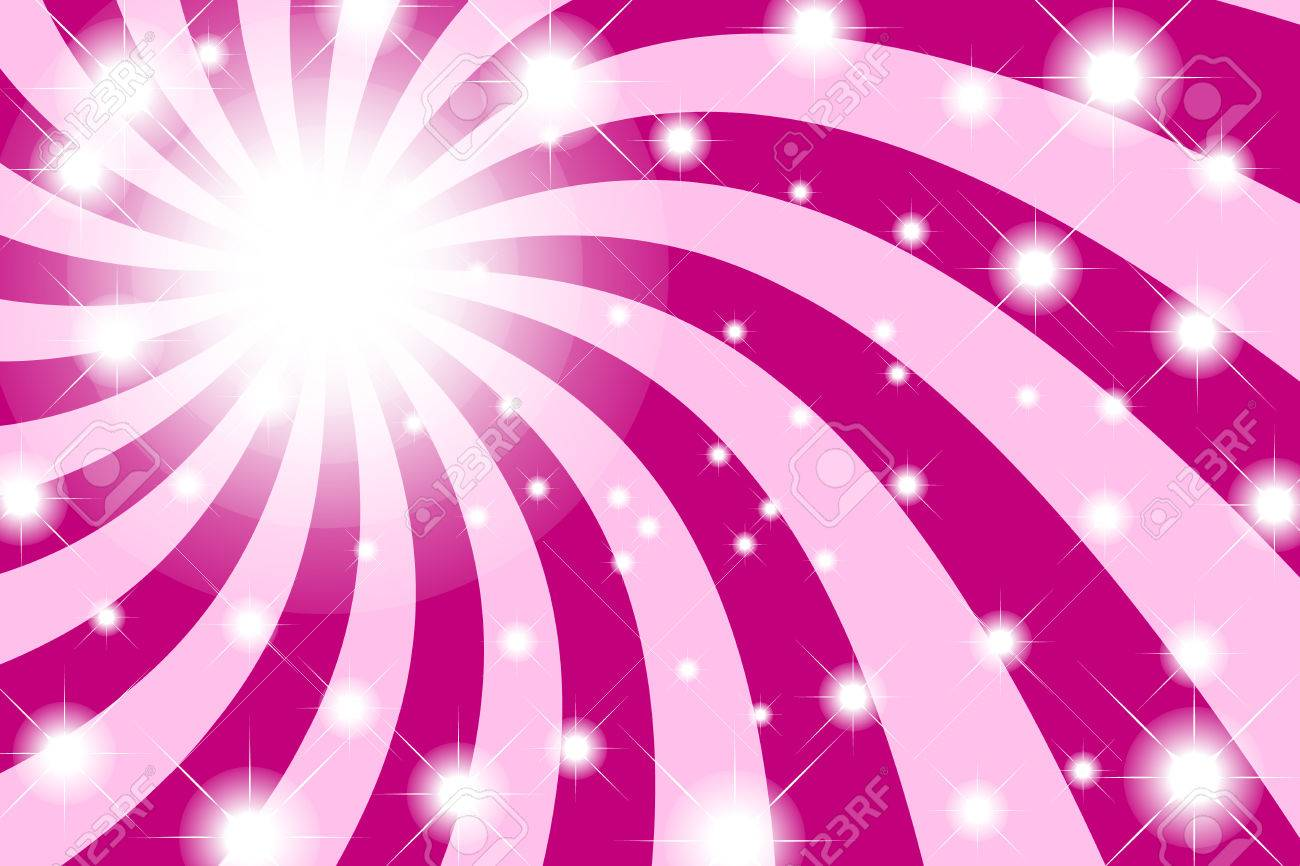 Background Material Wallpaper Radial Light Pastel Colors