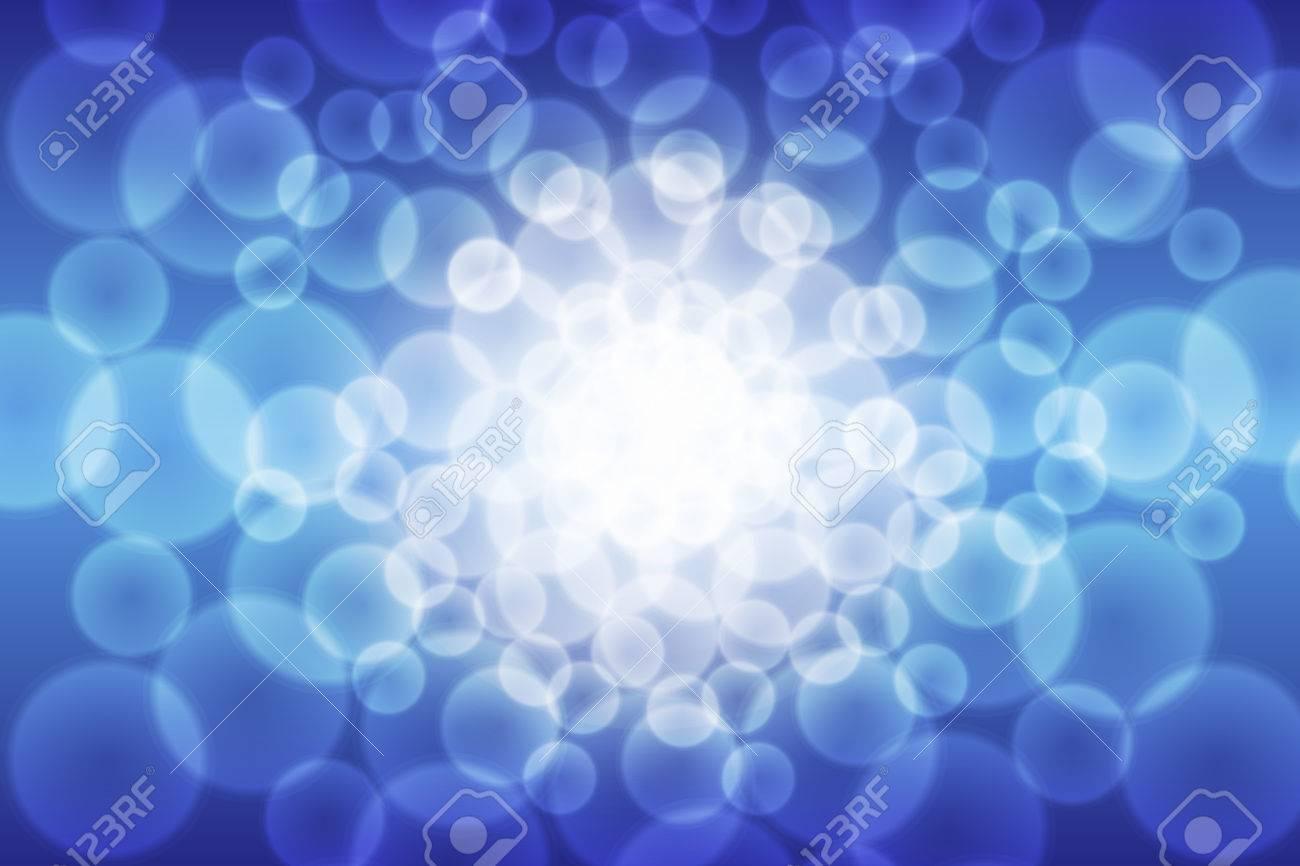 材料 光の壁紙 バブル ブリスター ぼかし ぼかし 透明度 泡 雲