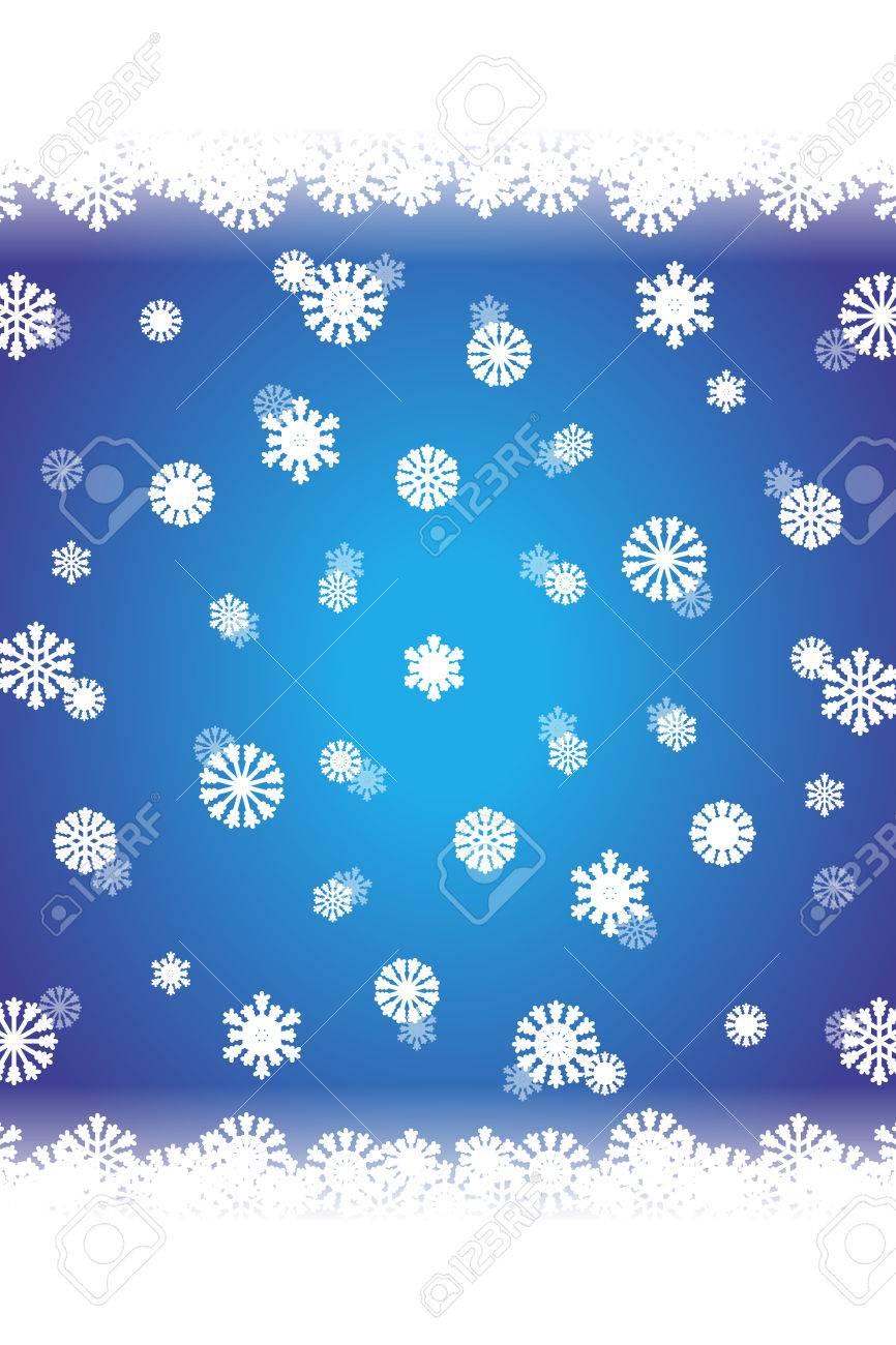 Kristall Tapete Material Schneeweiss Schnee Weihnachten