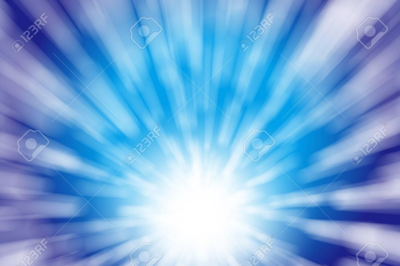 Wallpaper Material Explosion Space Speed Speed Star Sun Flash Beam Flash Light Energy Shine