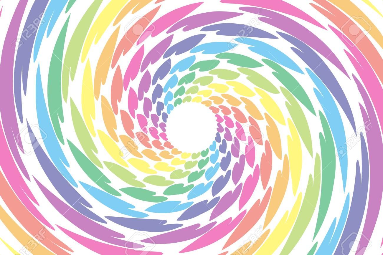 材料 シンボル デザイン パターン パターン 愛 かわいい 明るい