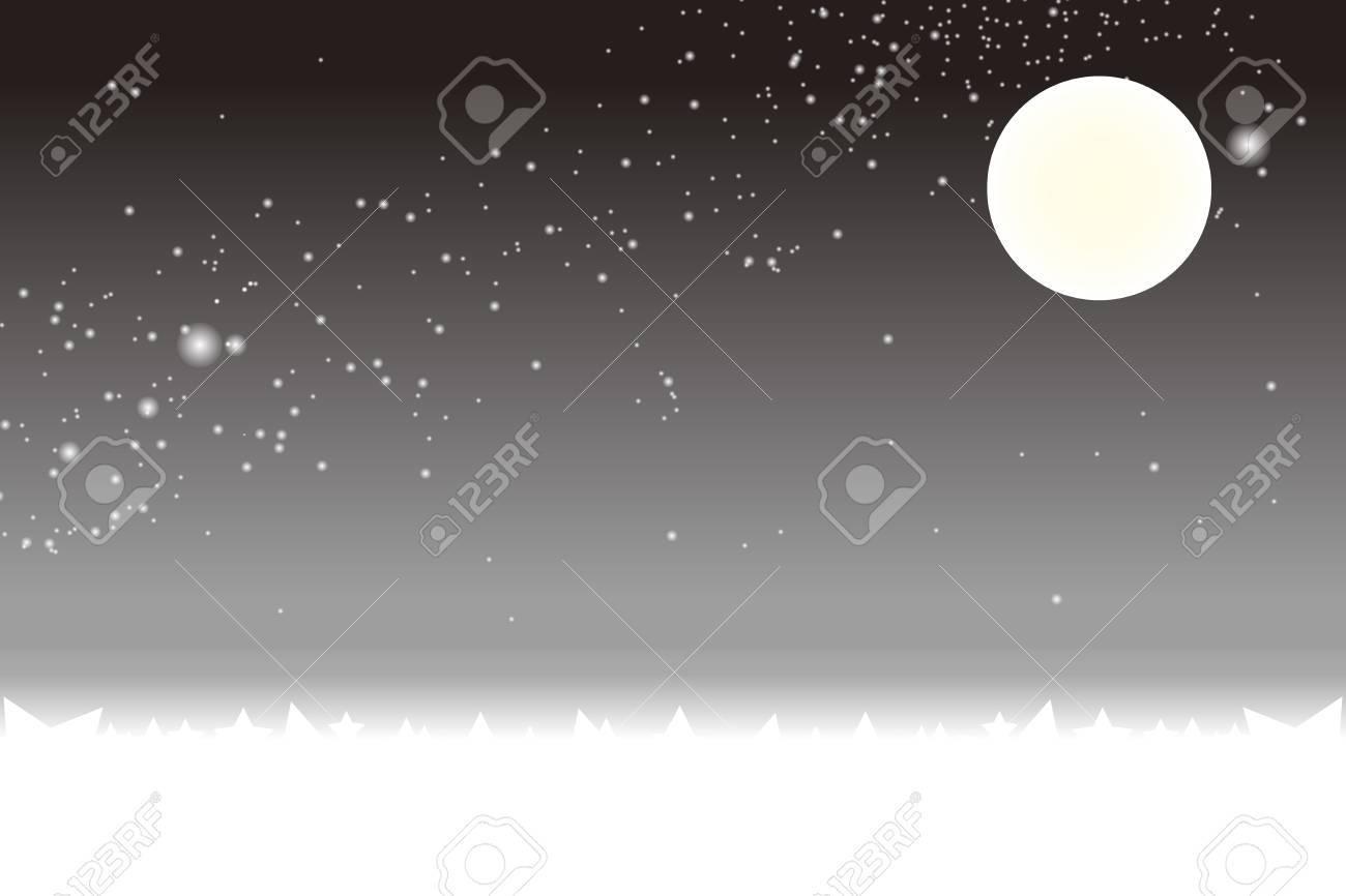 47+] Stars and Moon Wallpaper on WallpaperSafari