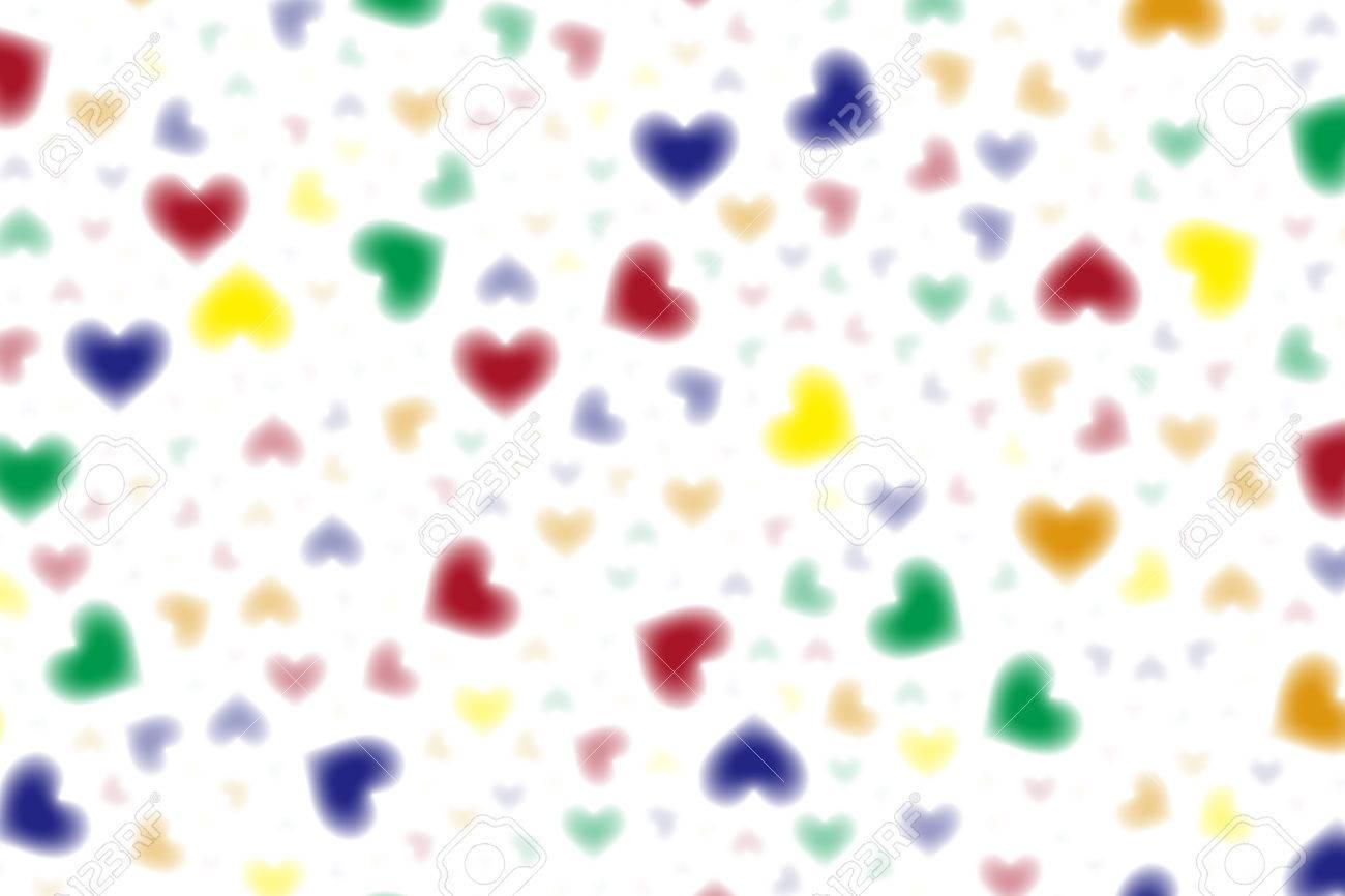 壁紙素材、心、パターン、パターン、パターン、ハート、愛、愛情