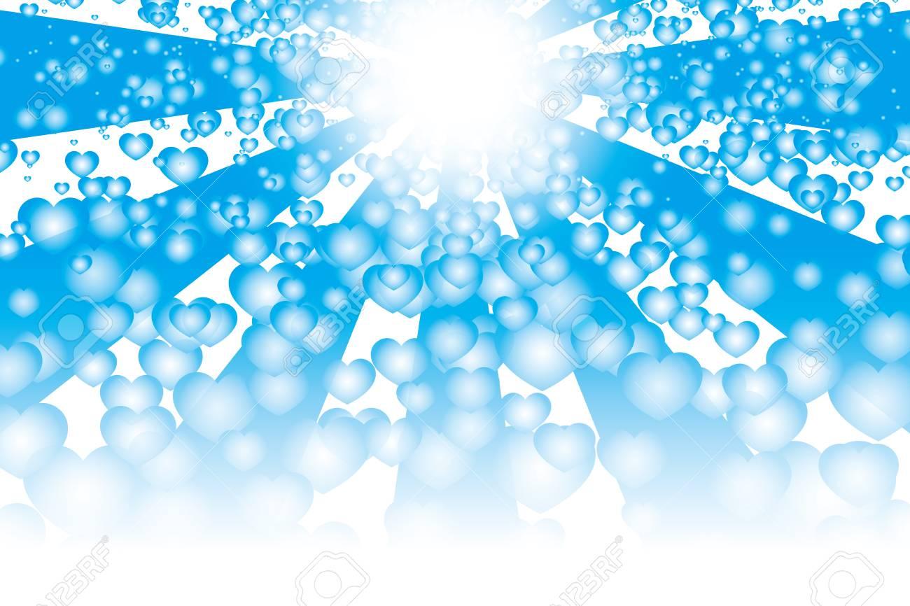 壁紙素材 シンボル パターン パターン 放射線 中央線 愛情 愛 幸福 希望 機会 天の光 のイラスト素材 ベクタ Image