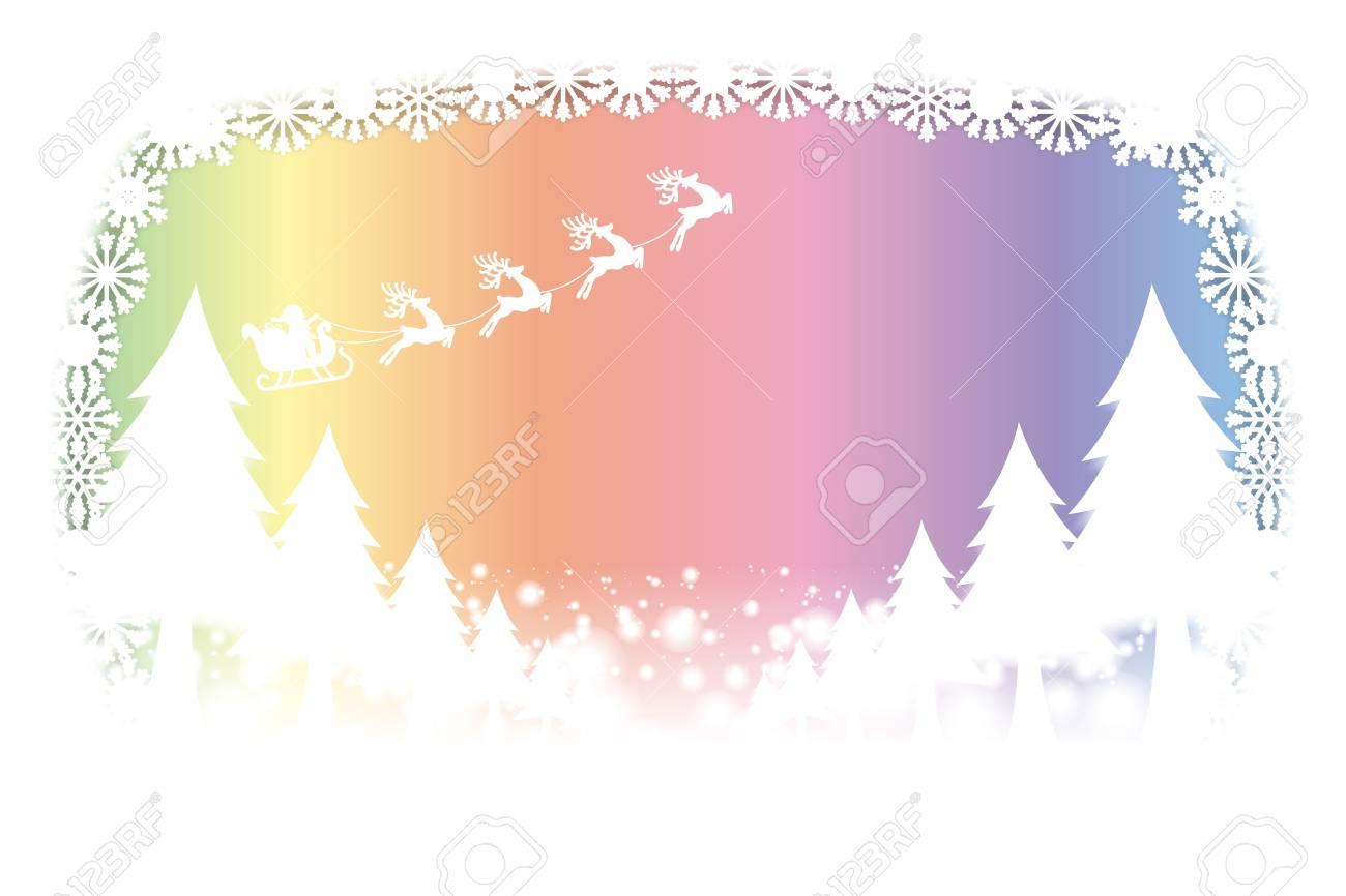 Ma Carte De Noel.Papier Peint Matériel De Fond Cartes De Noël Cartes De Voeux Carte De Voeux Invitation Invitations Neige Et Hiver