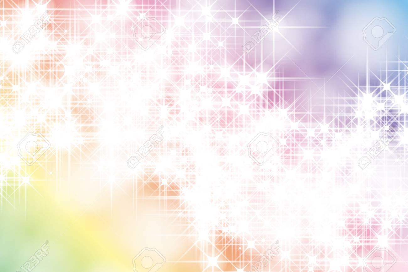 背景素材壁紙、輝き、光、イラスト、効果、キラキラ、キラキラ、キラキラ