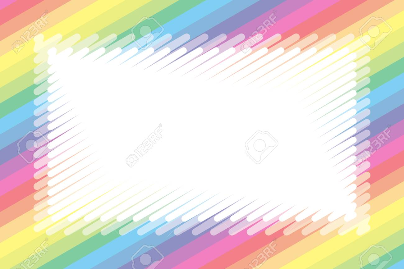 Illustration background, pastel colours, name tags, price tag,