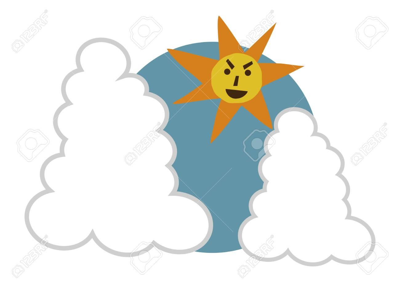 Sunbeam Clip Art