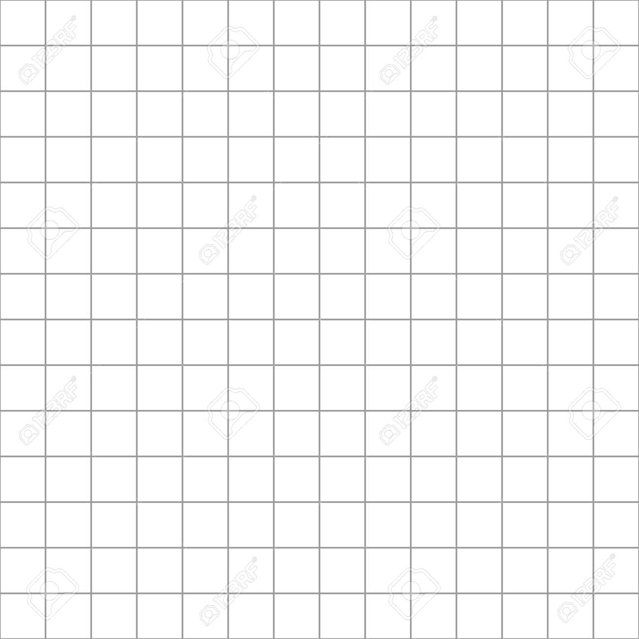 Simple check pattern. Seamless pattern. Material for wallpaper and wrapping paper. Textile design. - 169494551