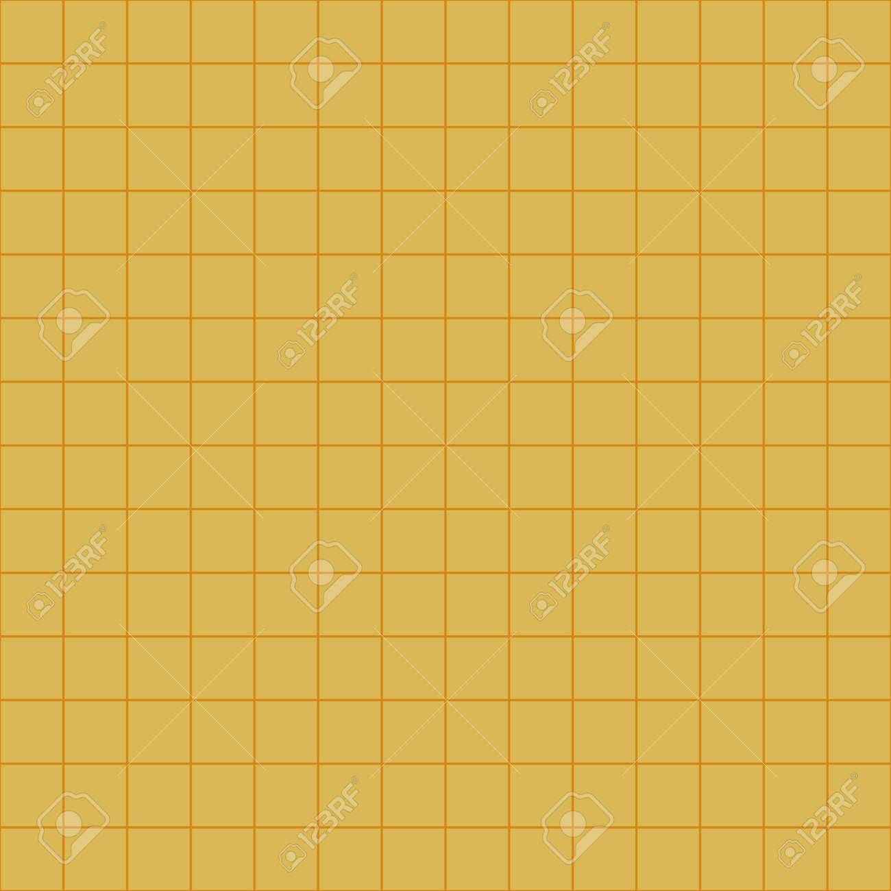 Simple check pattern. Seamless pattern. Material for wallpaper and wrapping paper. Textile design. - 169494372