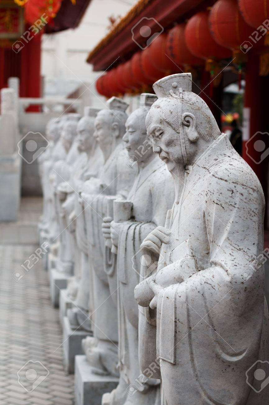 Temple of Confucius - 50239977