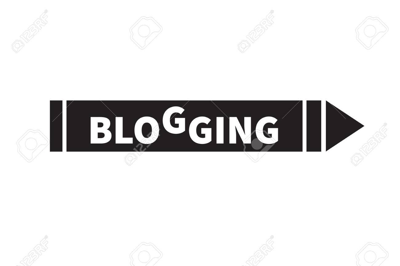 icon blogging logo writer copywriter copywriting creator rh 123rf com vector creator software vector creator app