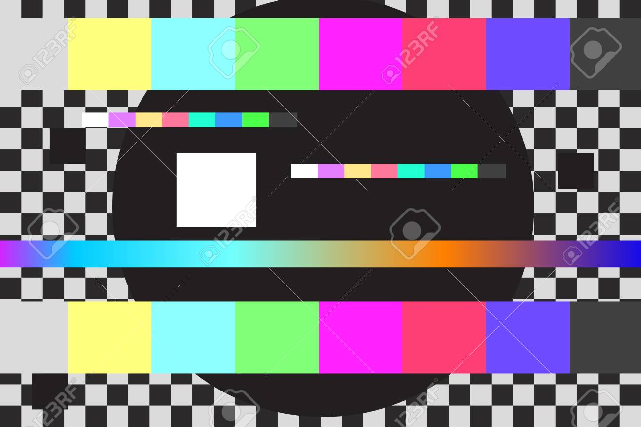 abstract glitch or design template glitch tv screen glitch