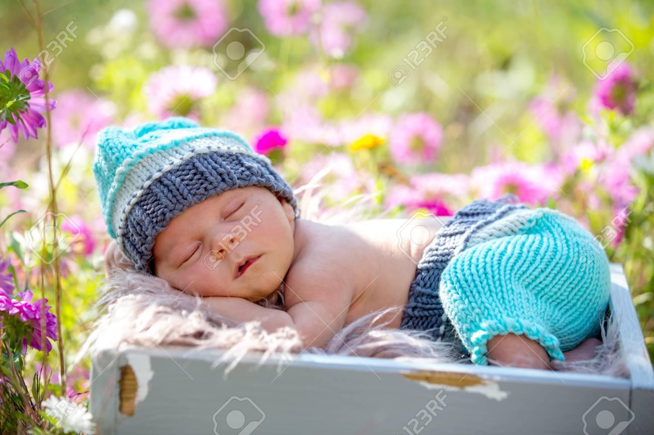 abf31edd272 Cute Newborn Baby Boy