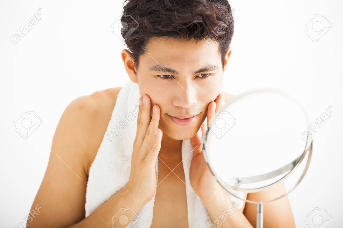 Risultati immagini per after shave viso