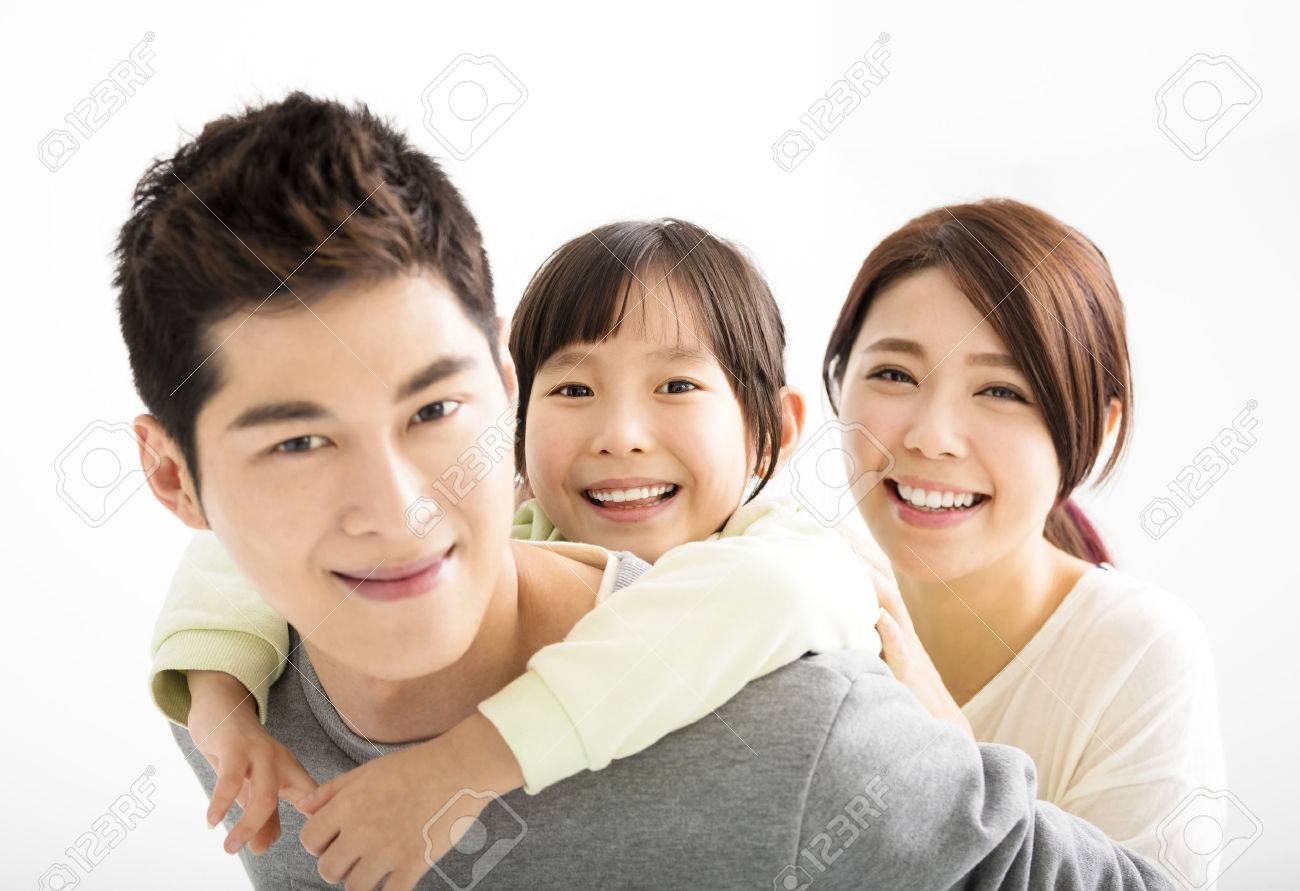 Familiy Asian