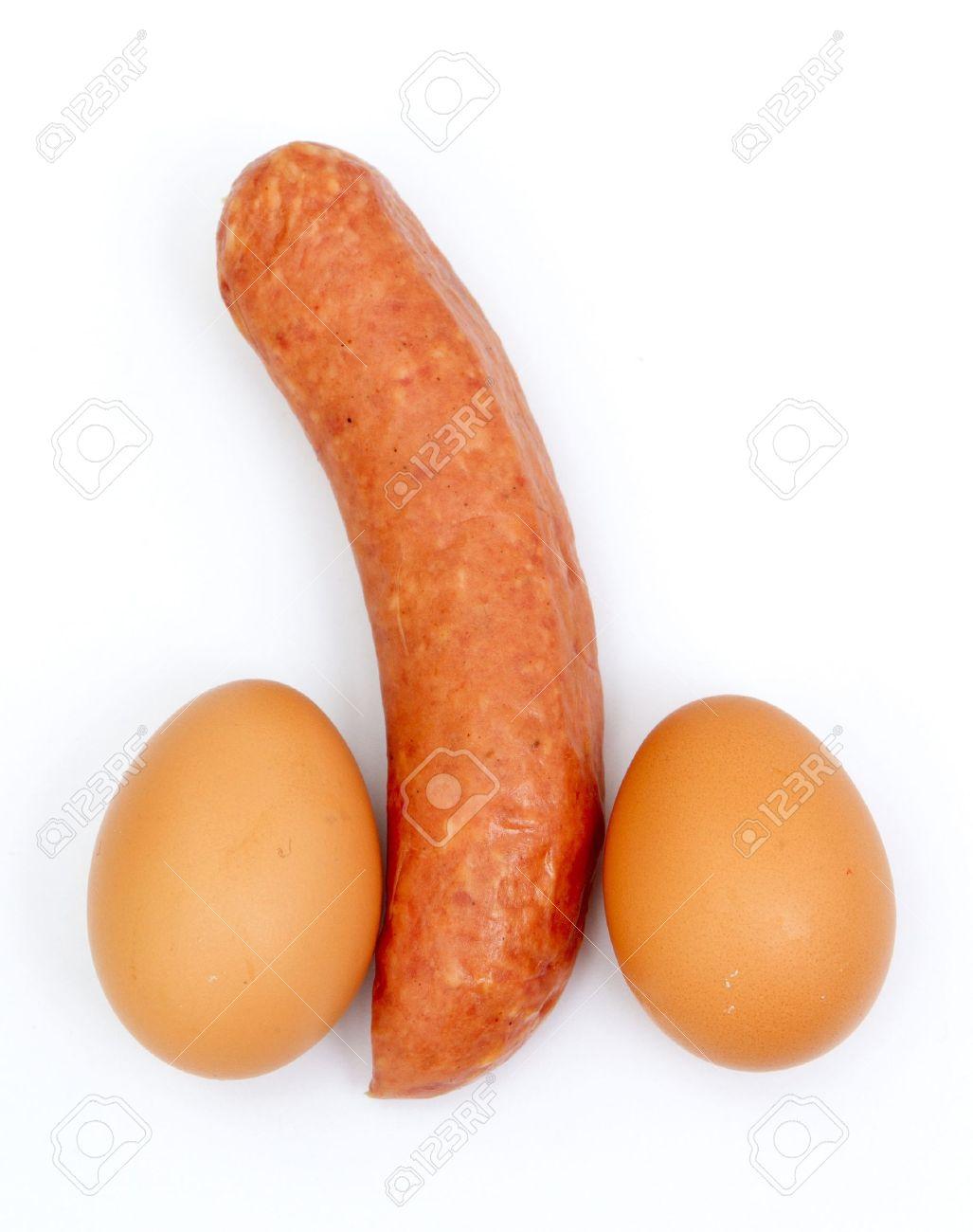Член и яйца смотреть онлайн 5 фотография