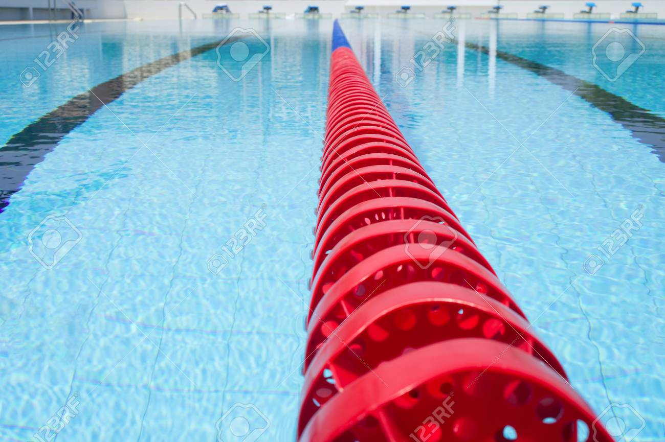Free Swimming Pool Lane Rope Divider Art Prints and Wall ...