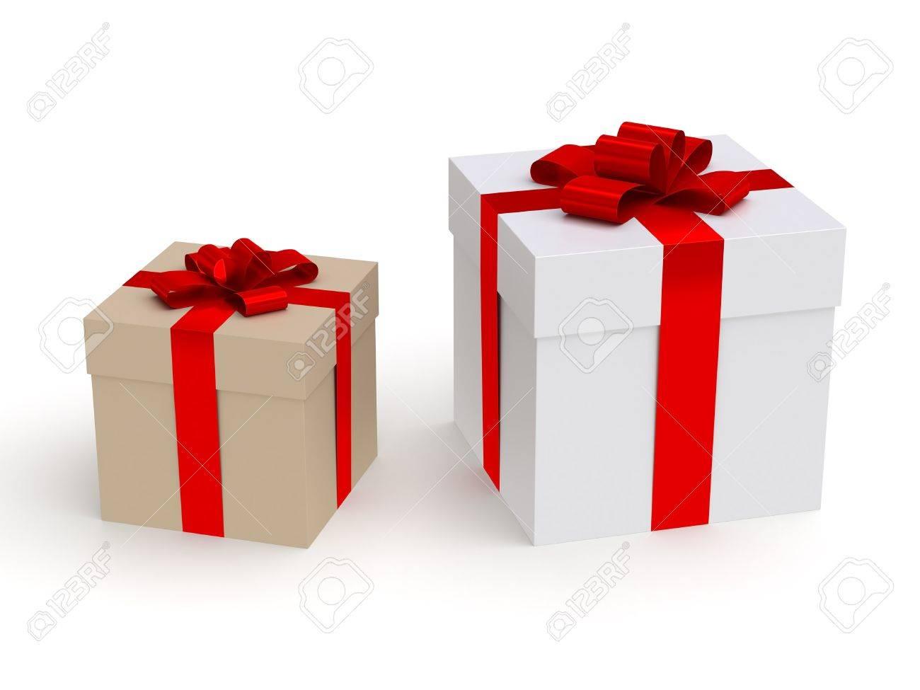 giftbox Stock Photo - 8984292