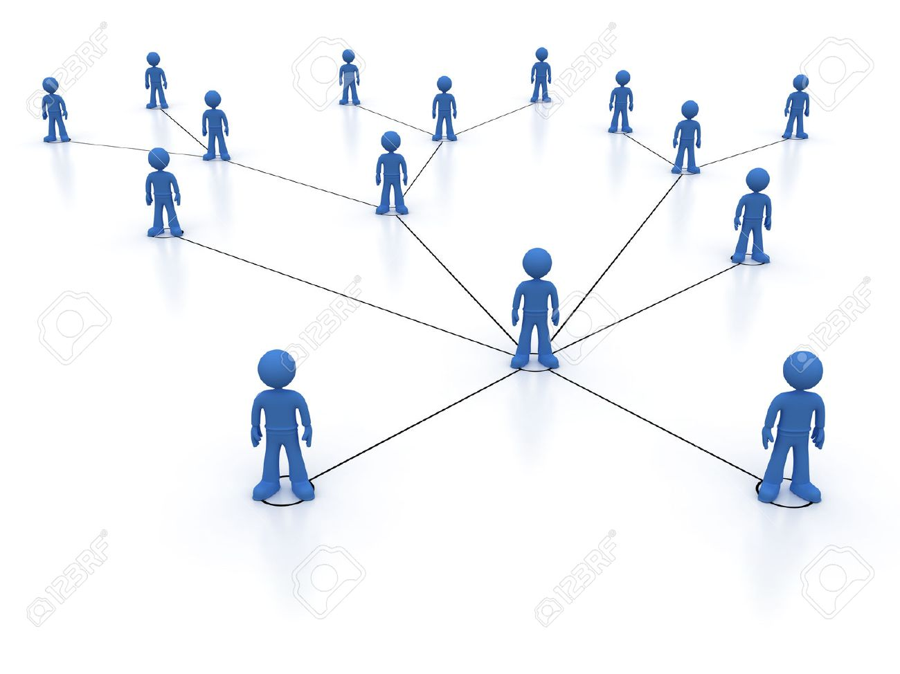 Concept image Representing network, networking, connection, social networks, communications - 50204902
