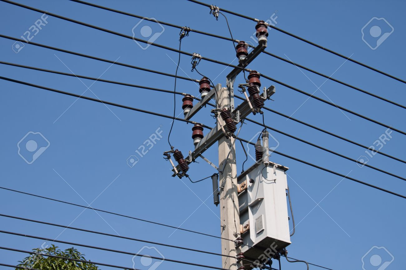 Post Electrical Wire - WIRE Center •
