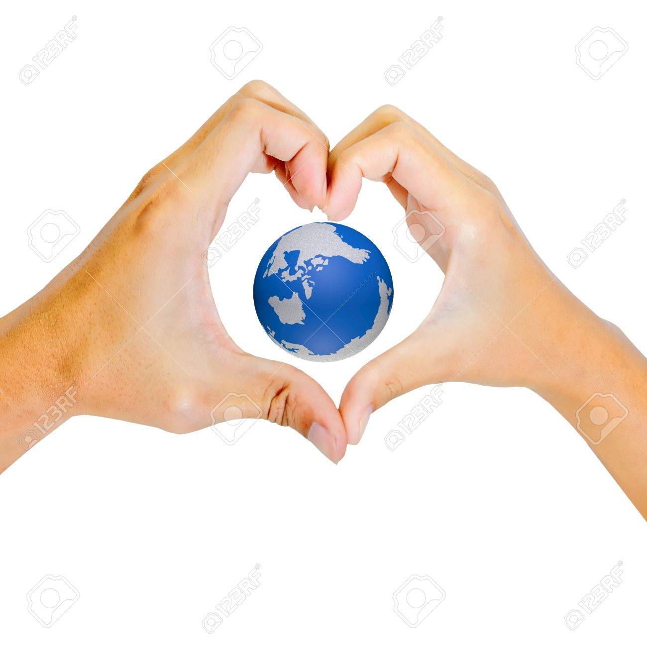 Uncategorized Hands In A Heart earth in hands of a loving couple shaping heart stock photo 11177065