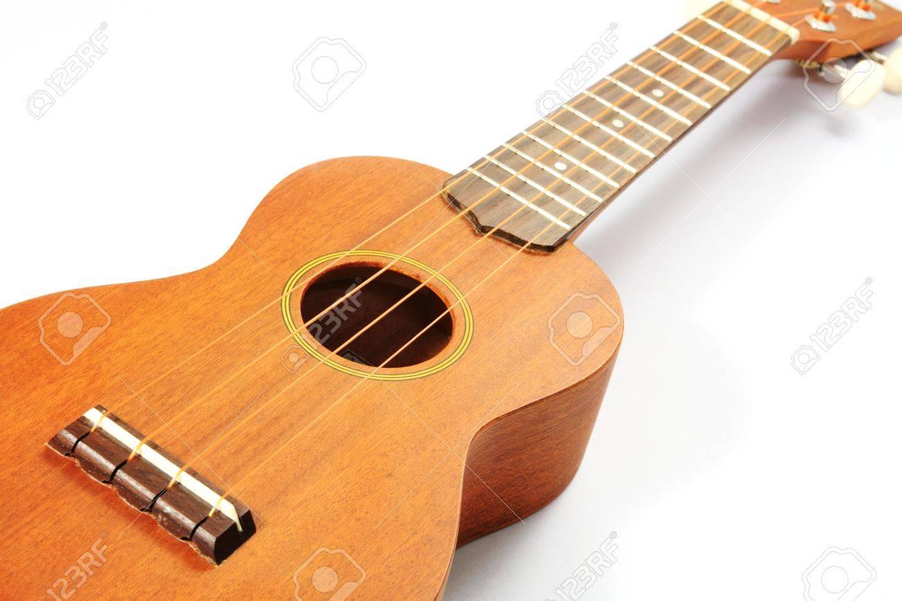 ukulele Stock Photo - 14460717
