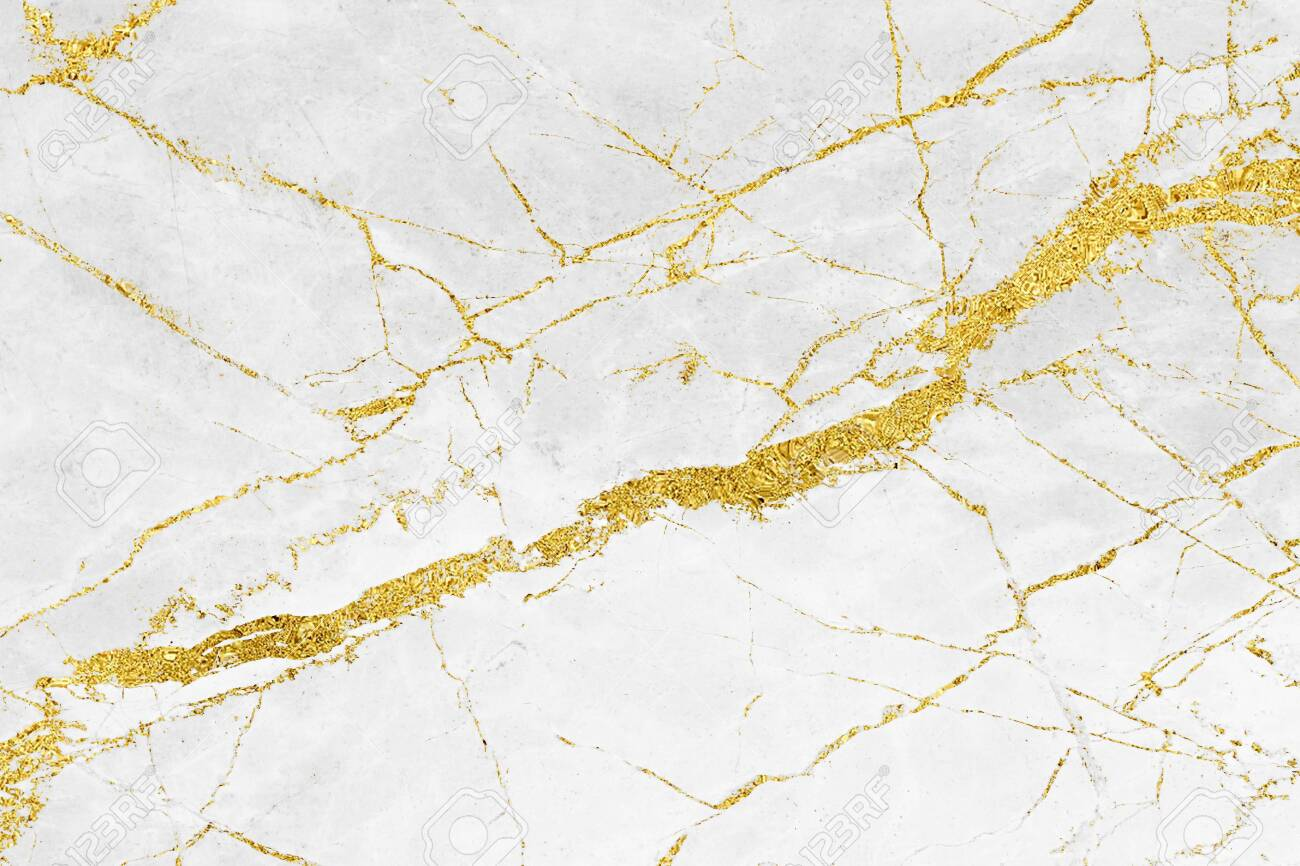 White Gold Marble Texture Pattern Background With High Resolution Stock Photo Picture And Royalty Free Image Image 122778281