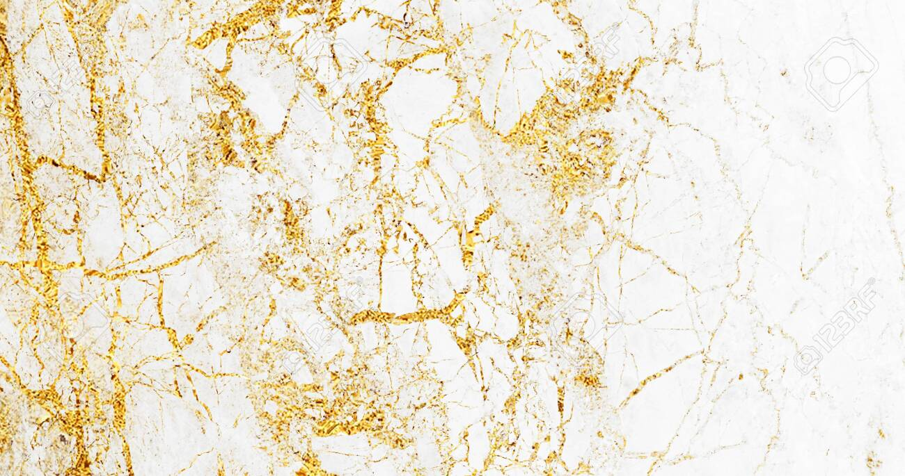 White Gold Marble Texture Pattern Background With High Resolution Stock Photo Picture And Royalty Free Image Image 122778283