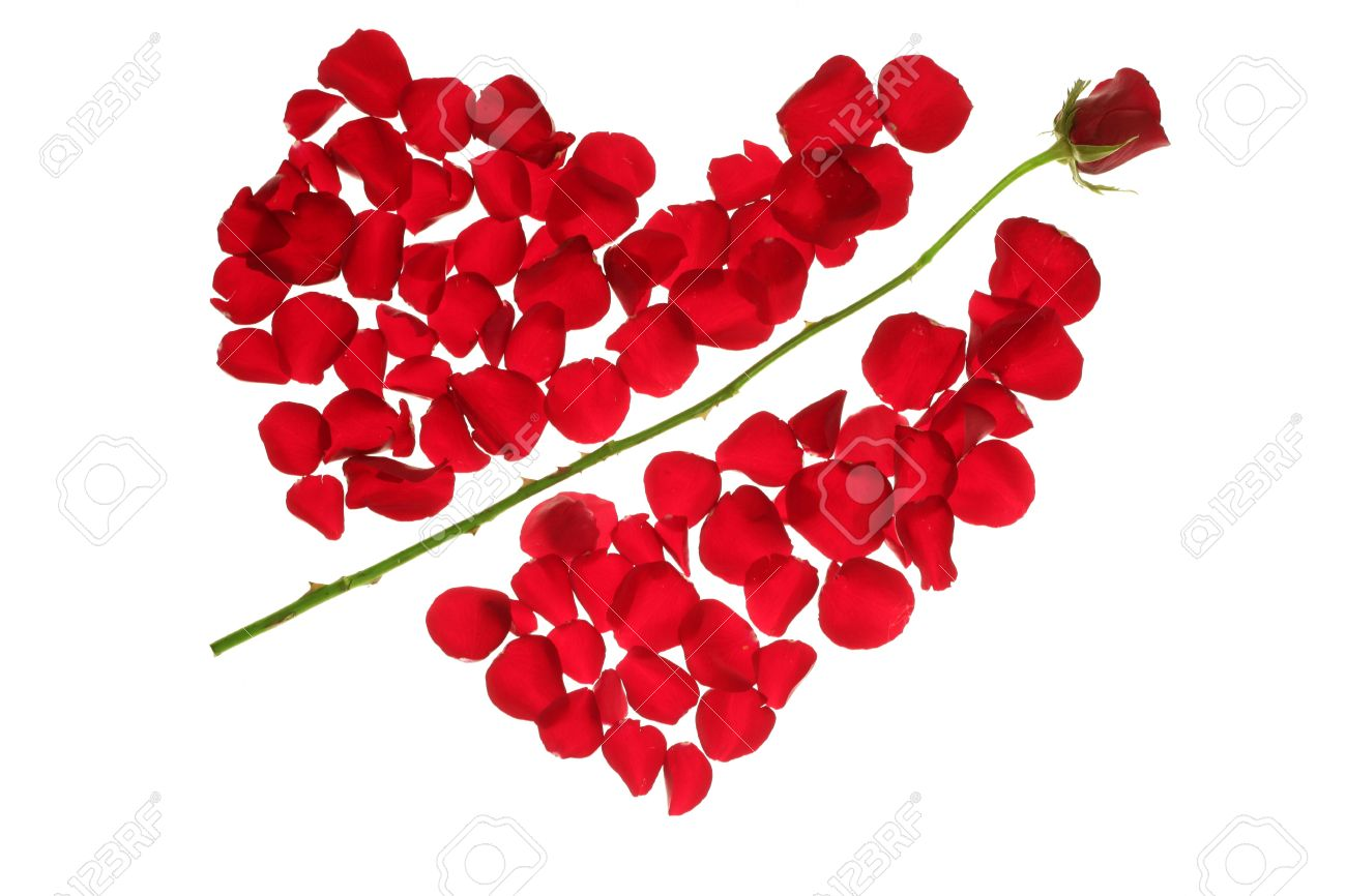 Love symbol with rose images impremedia cupid arrow in a red rose petals heart shape love symbol stock photo 4634892 biocorpaavc Gallery