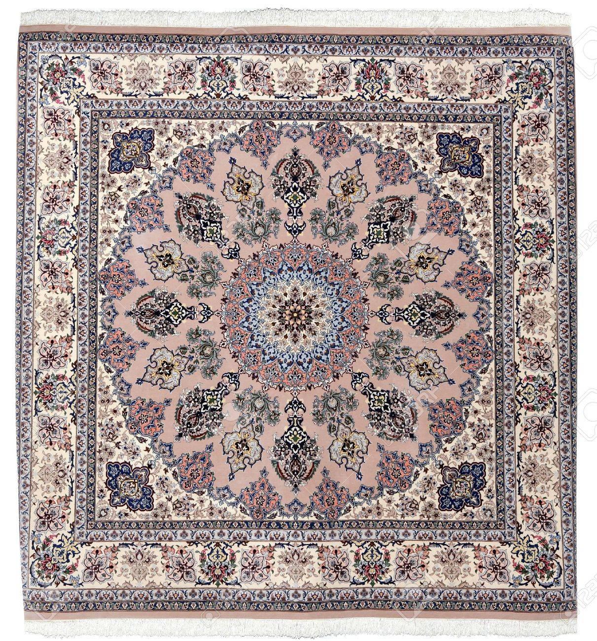 Persischer teppich  Perserteppich Lizenzfreie Vektorgrafiken Kaufen: 123RF