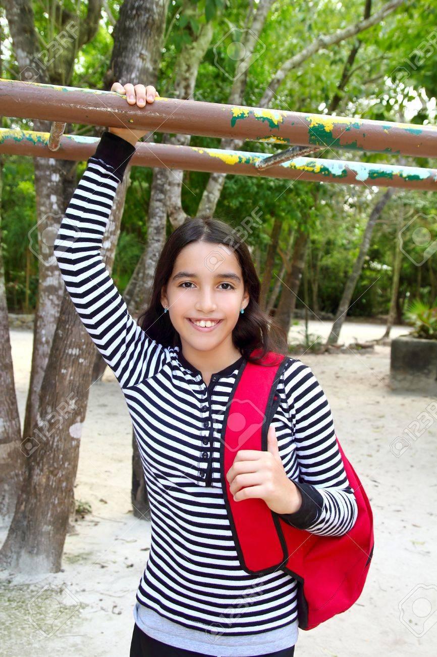 Teen Mexikanisch Schule Mädchen