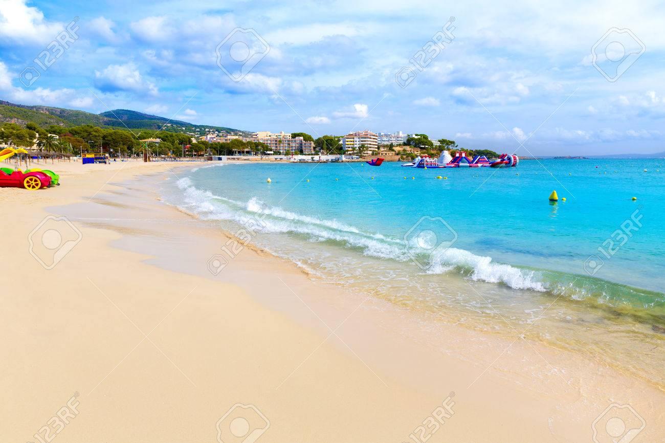 playa mallorca espana